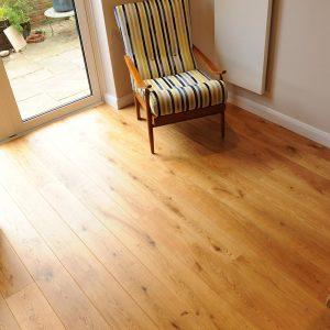 Vicarage Range - Engineered Oak Flooring